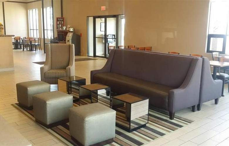 Best Western Ambassador Inn & Suites - General - 68