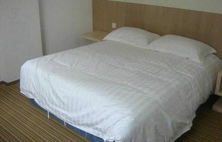 Motel 168 Sinan Road - Room - 3