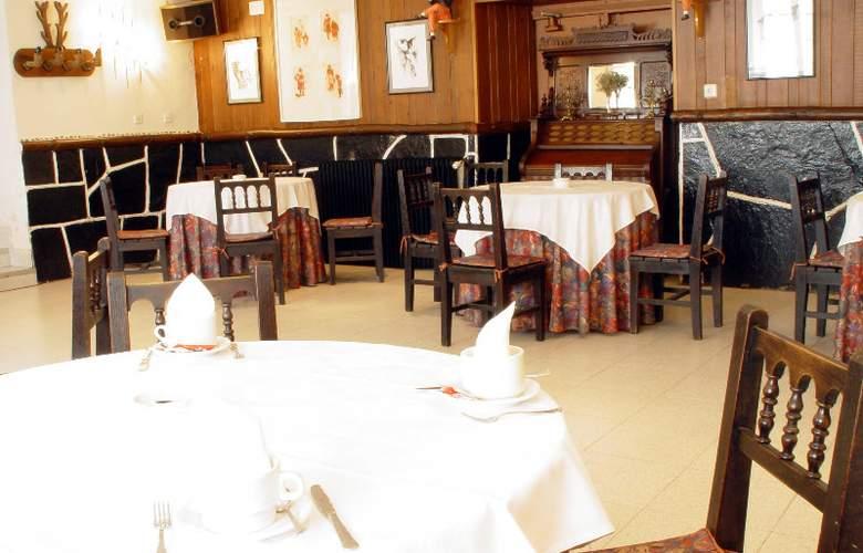 Los Perales - Restaurant - 5