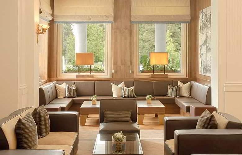 Kempinski Grand Hotel des Bains - General - 12