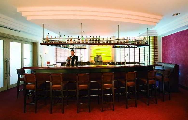 Nh Voltaire Potsdam - Bar - 13