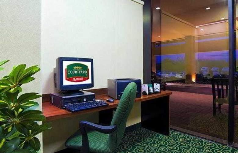 Courtyard Austin-University Area - Hotel - 16