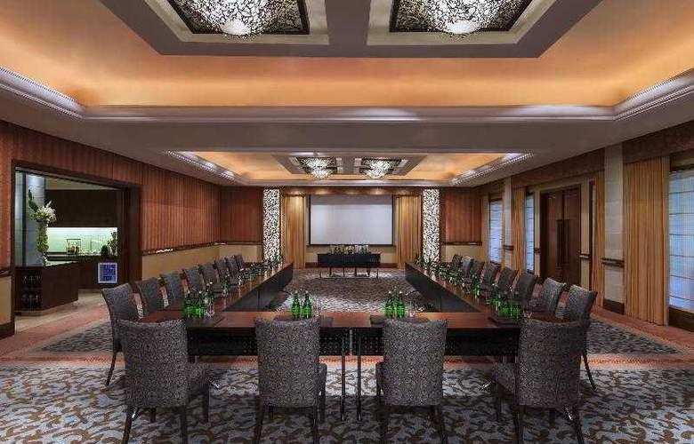 The St. Regis Bali Resort - Hotel - 24