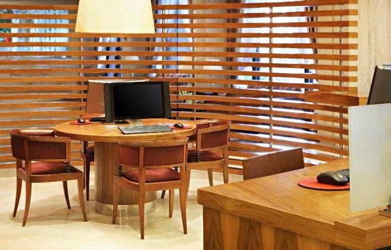 Sheraton Riyadh Hotel & Towers - Hotel - 10
