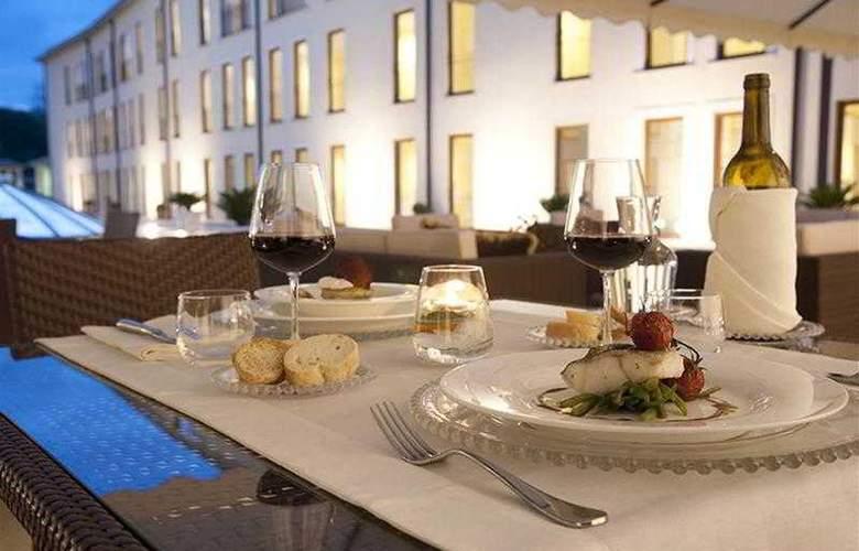 BEST WESTERN PREMIER Villa Fabiano Palace Hotel - Hotel - 65