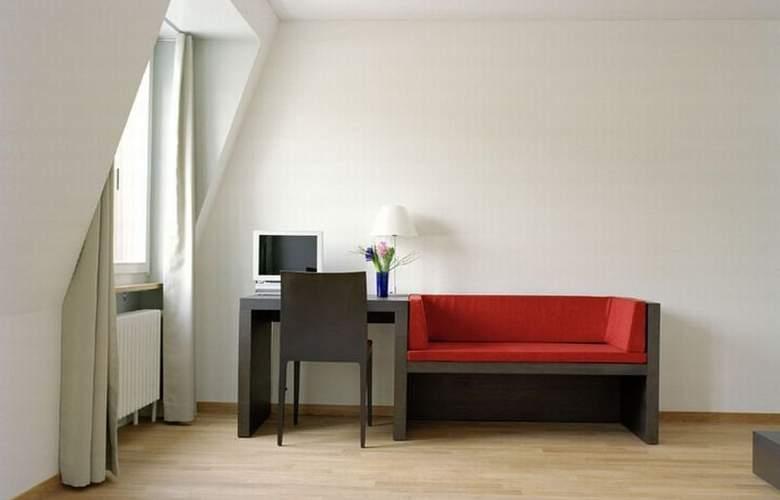 Plattenhof Hotel - Room - 2