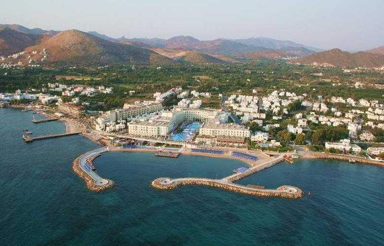 La Blanche Resort & Spa - Hotel - 0