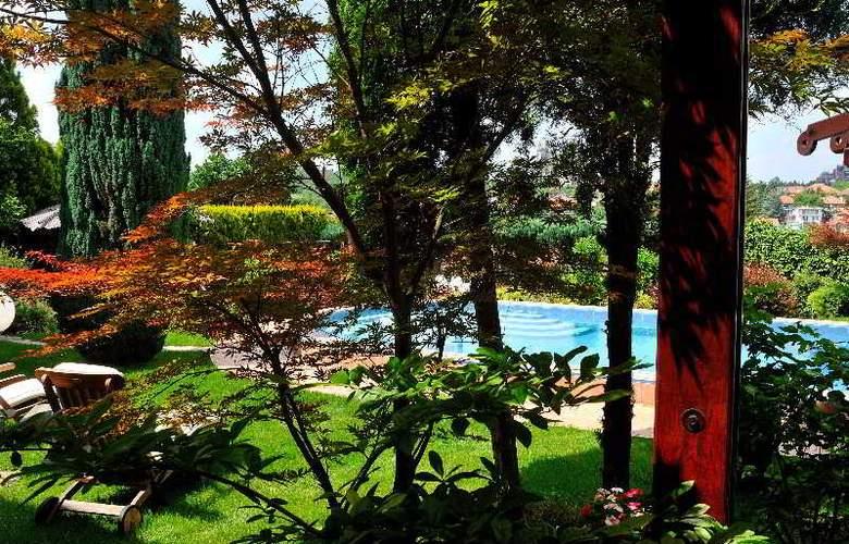 Villa Saga Paradiso - Hotel - 15