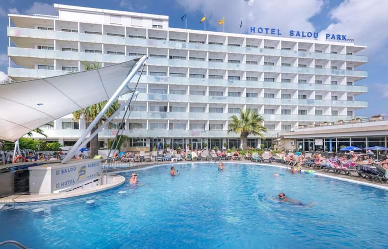 4R Salou Park Resort I - Hotel - 0