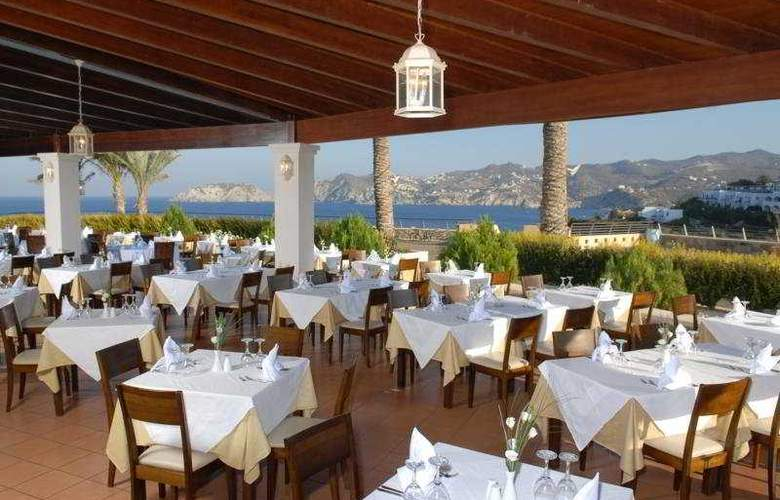Seaside Resort and Spa - Restaurant - 6