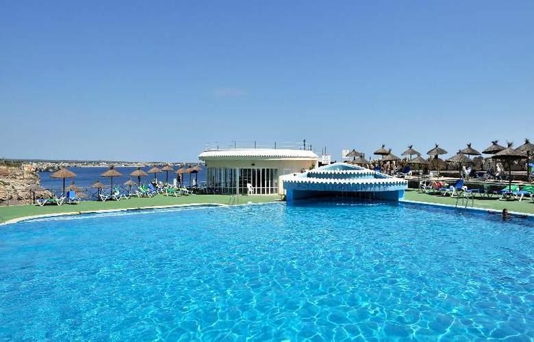 Globales Club Almirante Farragut - Pool - 30