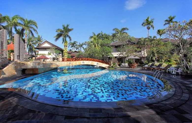 Lombok Raya - Pool - 13