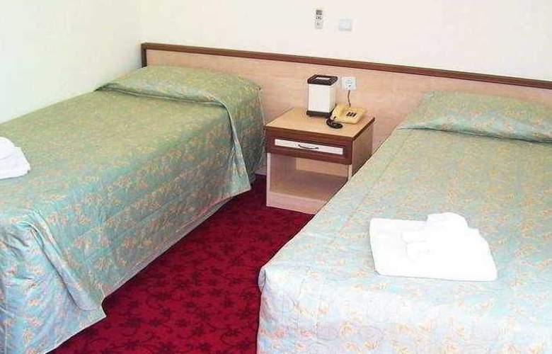 Tal hotel - Room - 11