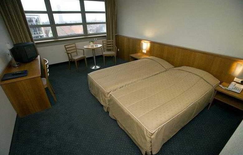 Best Western Hotel Pax - Hotel - 5
