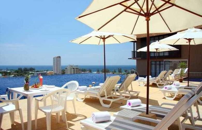 Karon Phunaka Resort & Spa - Hotel - 12