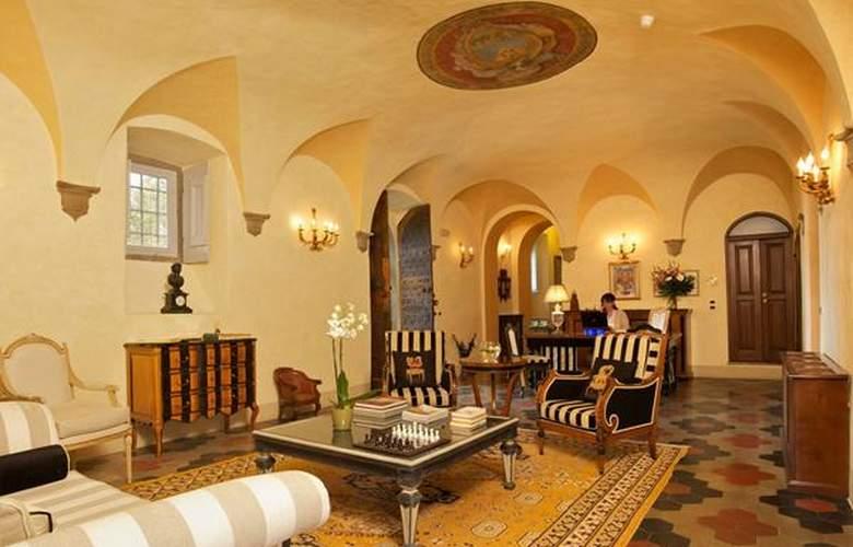 Villa Di Piazzano - Hotel - 1
