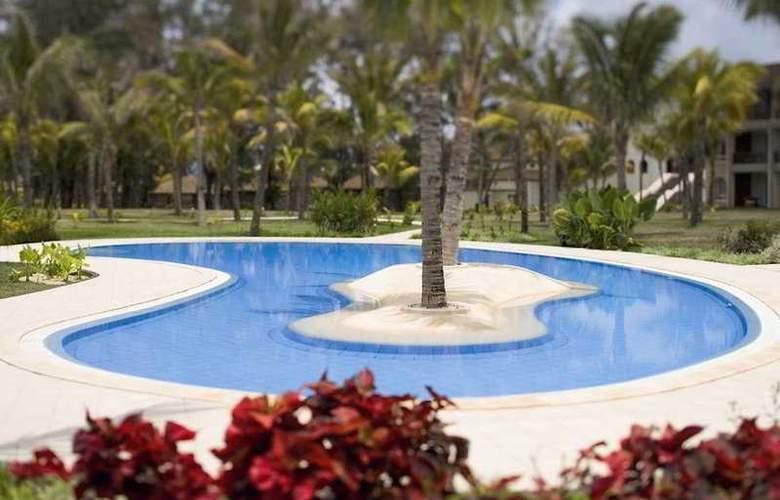 Movenpick Resort & Spa El Gouna - Pool - 3