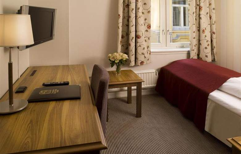 Best Western Karl Johan - Room - 34