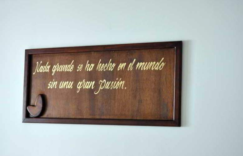 La Pasion Boutique Hotel - Room - 31