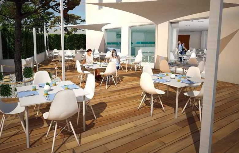 R2 Bahía Cala Ratjada Design - Terrace - 3