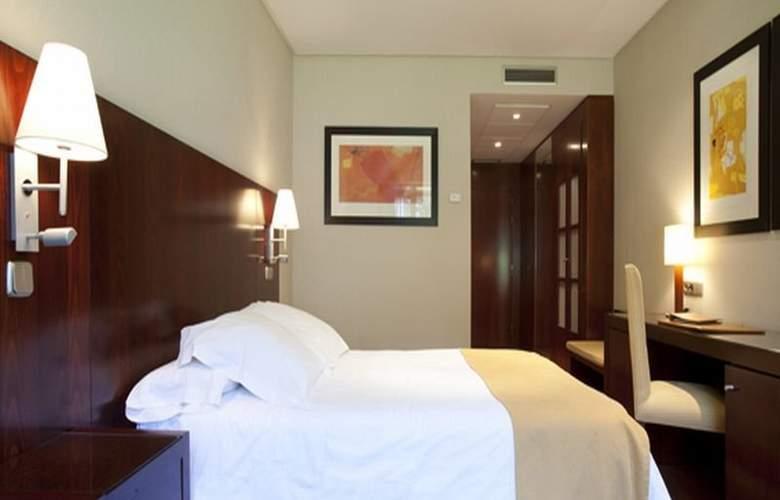 Gran Hotel Attica21 Las Rozas - Room - 10