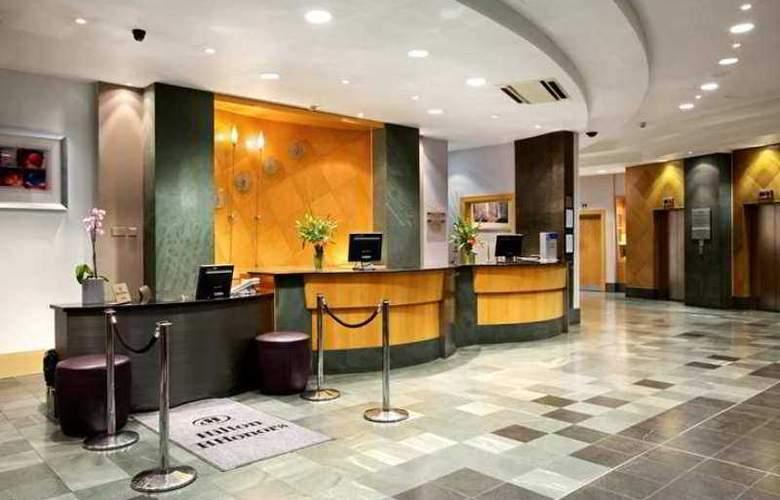 Hilton London Angel Islington - Hotel - 7