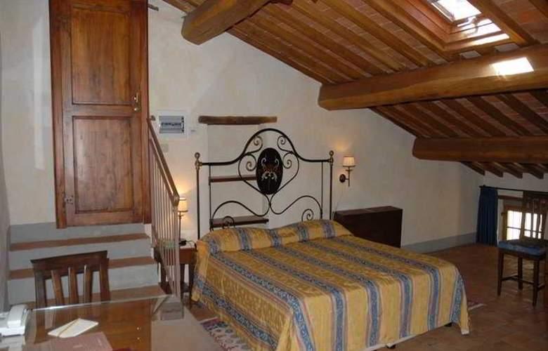 Palazzo Leopoldo - Room - 2