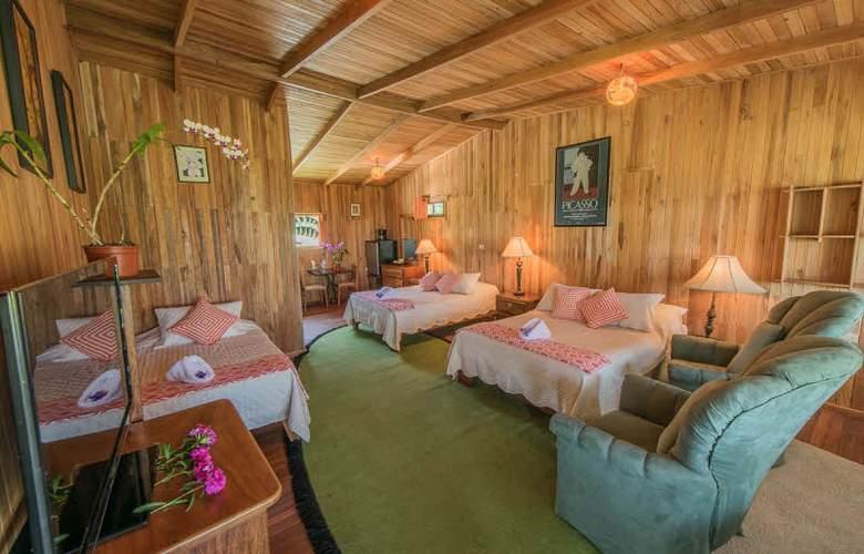 Jardines de Monteverde - Room - 4
