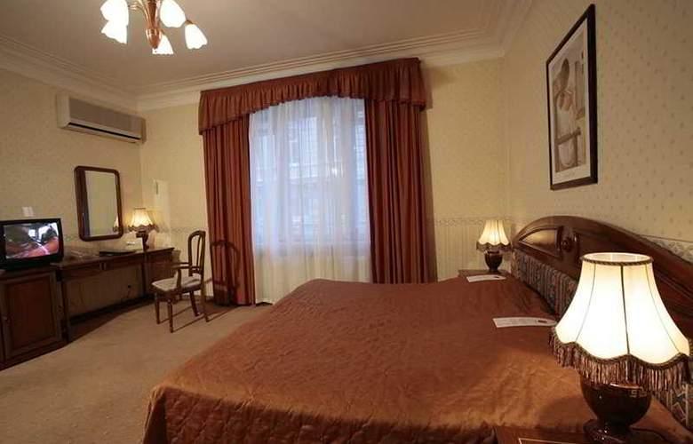 Budapest - Room - 0