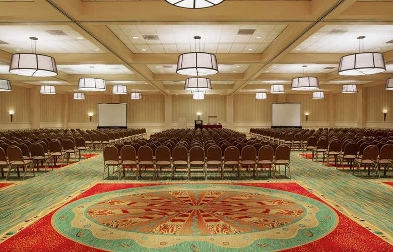 Wyndham Garden Lake Buena Vista Disney Springs Resort Area - Conference - 5