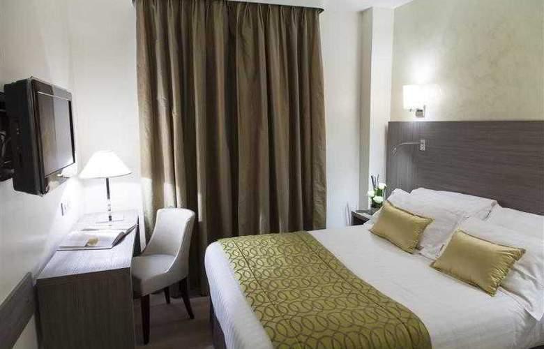 Best Western Carlton - Hotel - 20