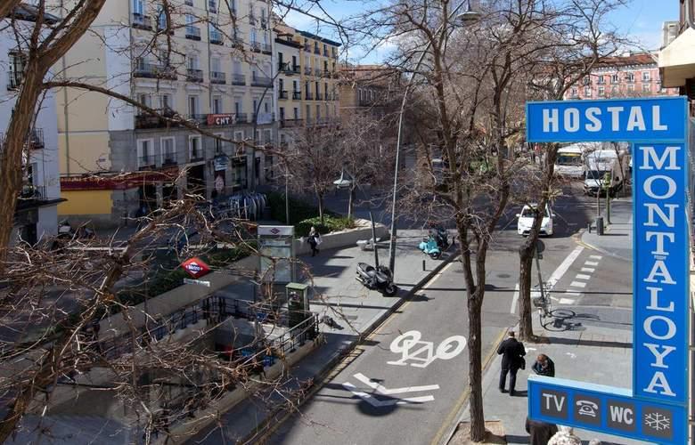 Montaloya - Hotel - 0