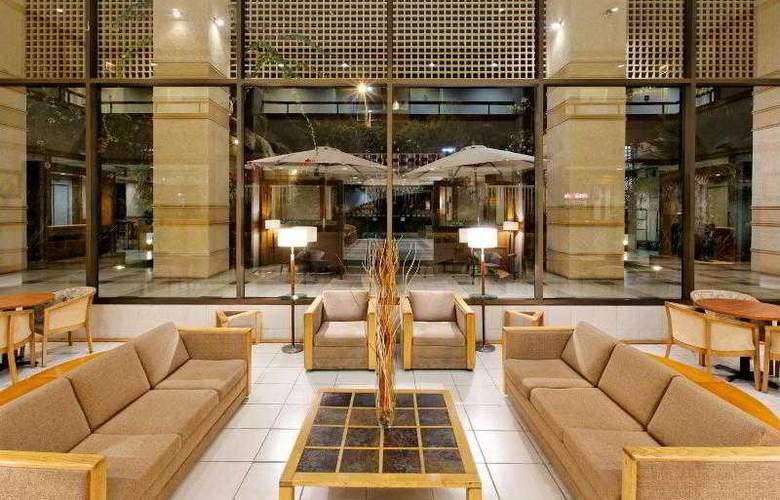 Holiday Inn Express Antofagasta - General - 17