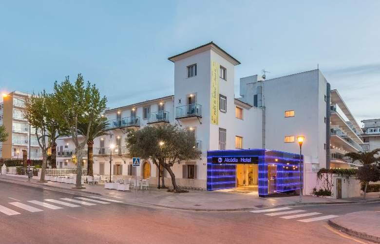 Eix Alcudia - Sólo adultos - Hotel - 8
