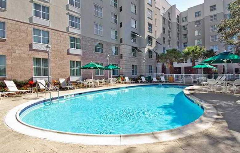 Homewood Suites by Hilton Tampa Airport - Hotel - 2