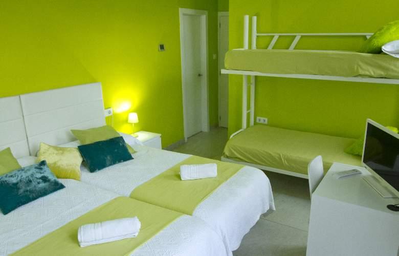 Nest Style Granada - Room - 3