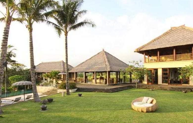 Villa Marie Clare - Hotel - 0