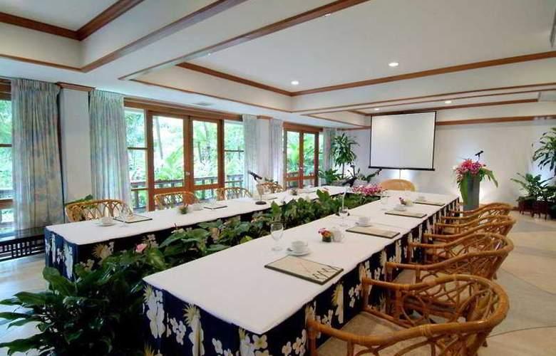 Pakasai Resort - Conference - 6