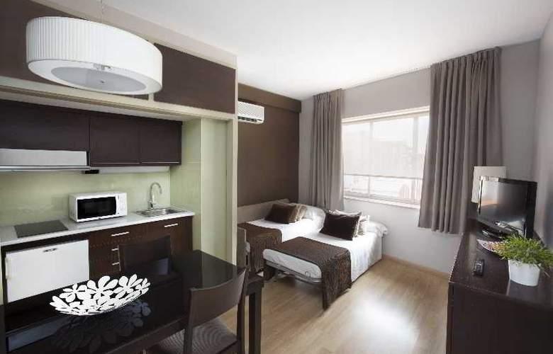 Aparthotel Senator Barcelona - Room - 23