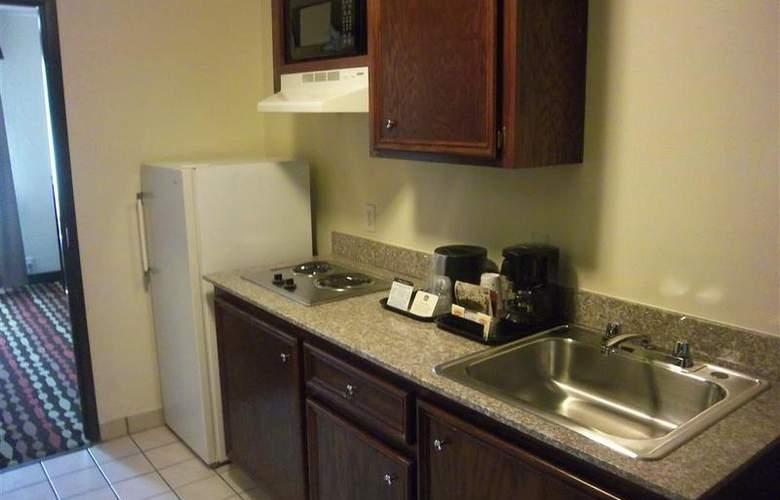 Best Western Greentree Inn & Suites - Room - 93