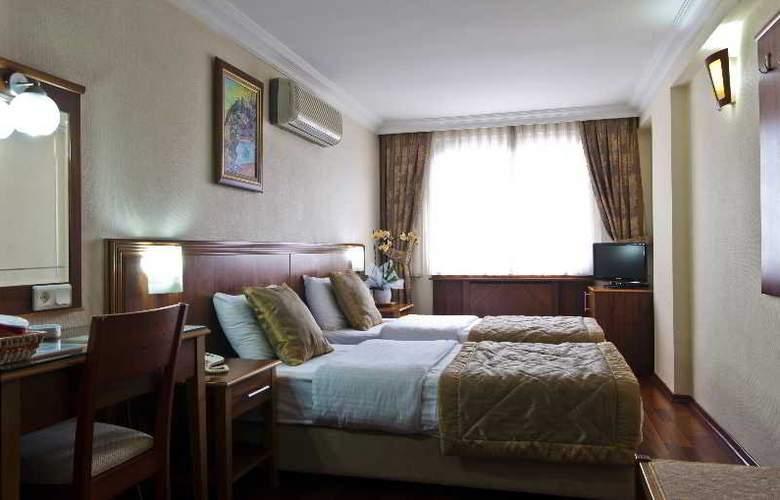 Centrum Hotel - Room - 7