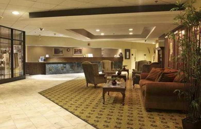 Wyndham Garden Hotel Philadelphia Airport - General - 2