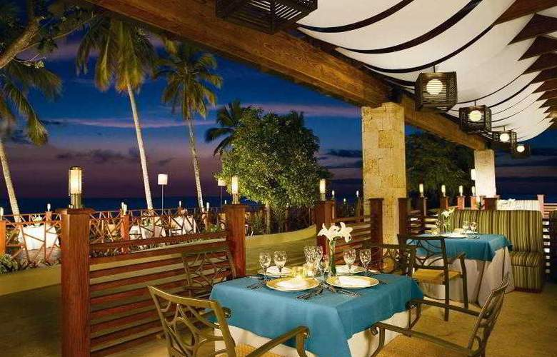 Hilton La Romana, an All Inclusive Family Resort - Terrace - 8