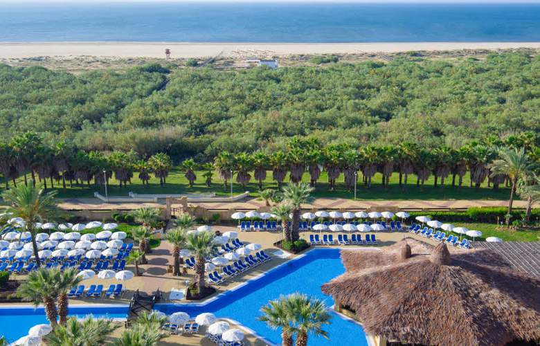 Iberostar Isla Canela - Hotel - 10