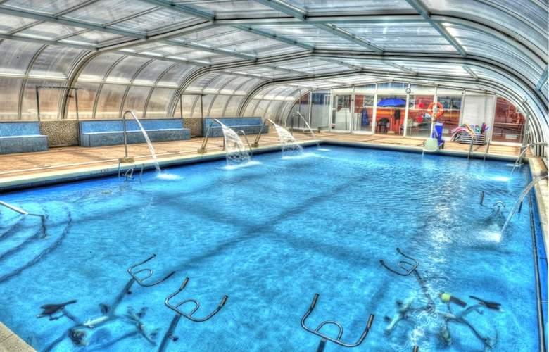 Entremares Biobalneario Marino - Pool - 13