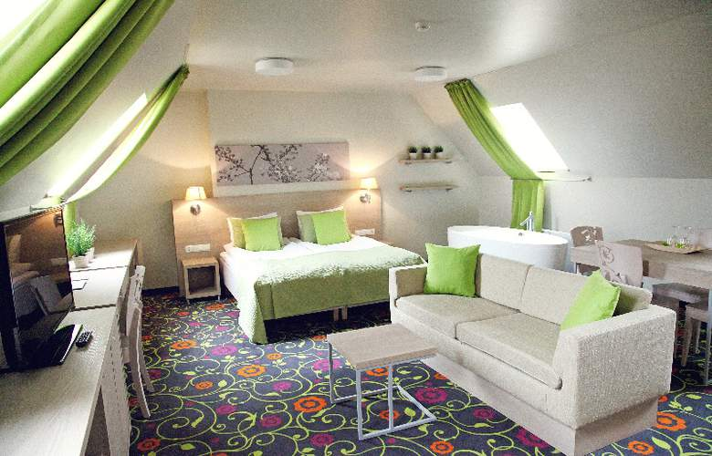 City Hotels Rudninkai - Hotel - 15