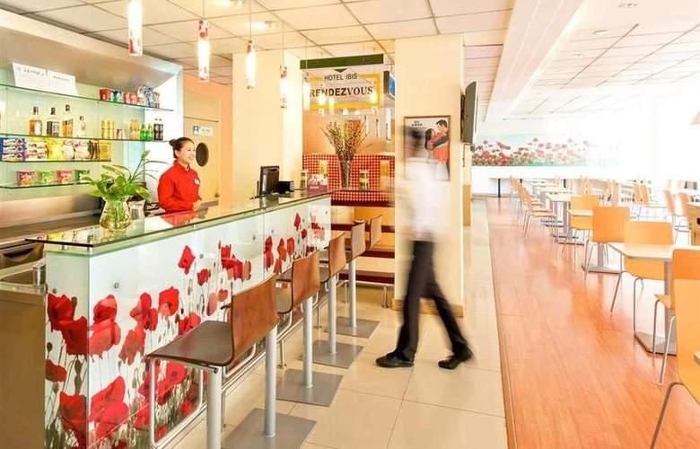 ibis Wuxi Hi Tech - Hotel - 20