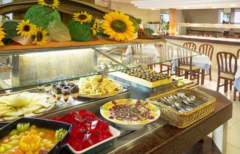 HSM Don Juan - Restaurant - 18