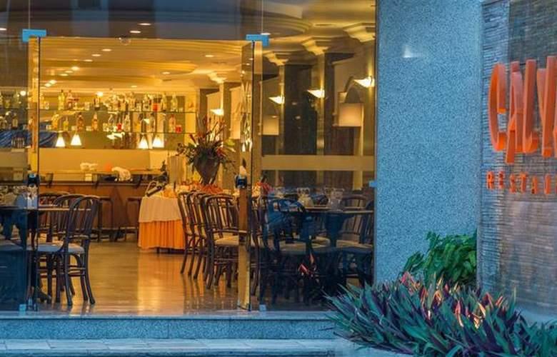 Caicara - Restaurant - 159