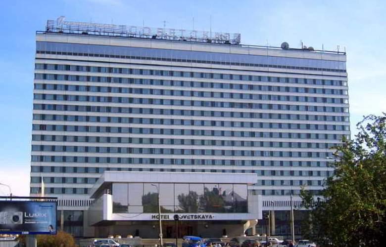 Azimut Saint Petersburg - Hotel - 2